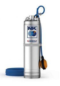 pompa submersibila pentru puturi de apa