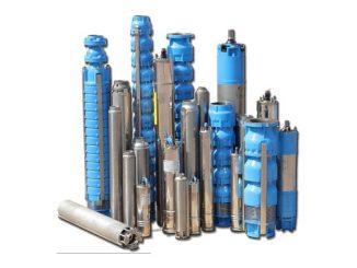 pompe submersibile Pedrollo